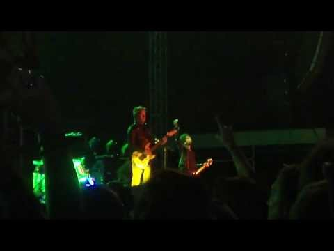 Carolina Rebellion 2013- Alice in Chains, Rooster