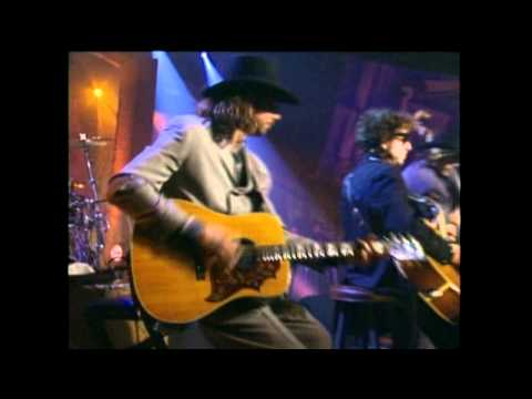 Bob Dylan - All Along the Watchtower (HD)