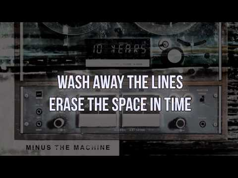 10 Years - Writing On the Walls | HD LYRICS