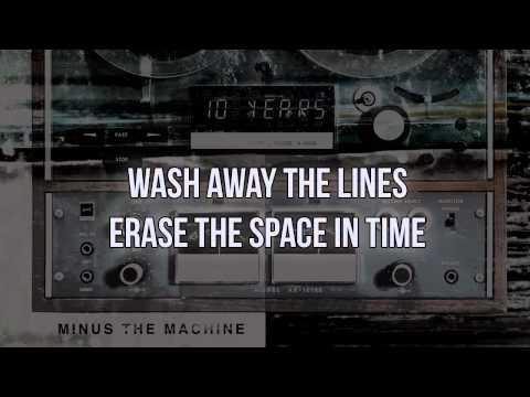 10 Years - Writing On the Walls   HD LYRICS
